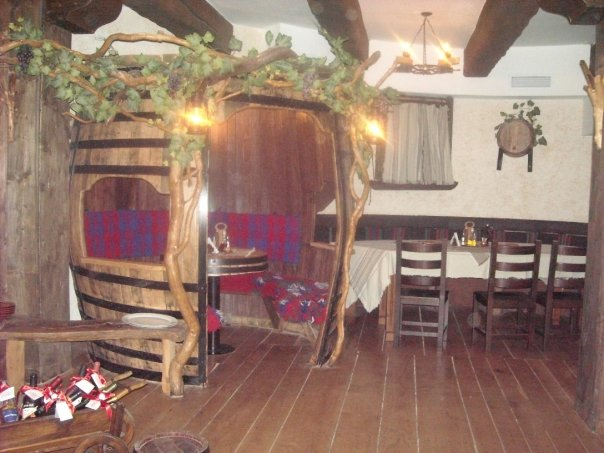 Bansko - tavern in Burgas