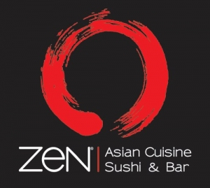 ZEN asian cuisine, sushi & bar
